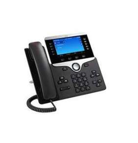 Cisco IP Phone CP-8851-3PCC-K9