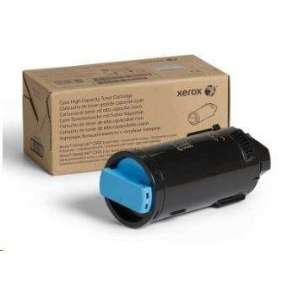 Genuine Xerox Cyan High Capacity Toner Cartridge For The VersaLink C500/C505 (5,200 PAGES)