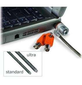 Kensington bezpečnostní klíčový zámek MicroSaver® Ultra pro notebooky