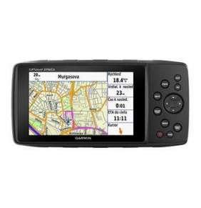 GPSMAP® 276Cx + SK TOPO