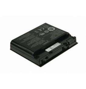 2-Power baterie pro Uniwill U40, U50SIx, U50SI2, U50SI1, U40SIx,  U40SI2, U40SI1 11,1 V, 4400mAh, 6 cells
