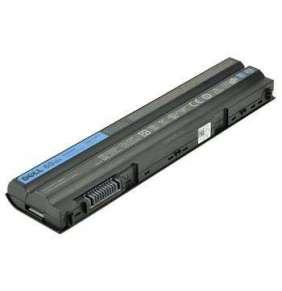 2-Power Baterie do Laptopu Dell 11,1V,  5200mAh, 60Wh, 6 Cells