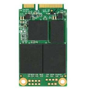 TRANSCEND MSA570 8GB SSD disk mSATA, SATA III (SLC)