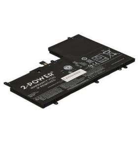 2-Power ThinkPad Yoga 3 14 4 článková Baterie do Laptopu 7,4V 45Wh