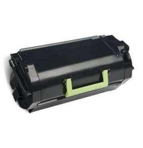 522X Extra High Yield Return Program Toner Cartridge - 45 000 stran