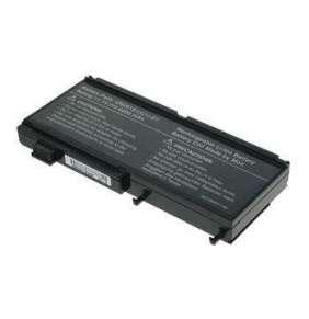 2-Power baterie pro Gericom Blockbuster, 251s2, 251c1, 251c5, 251s5, 251s6, 251s8, 257sa1 11,1 V, 6000mAh, 9 cells