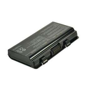 2-Power baterie pro Hasee Elegance A300, E3211 11,1 V, 4400mAh, 6 cells