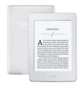 "Amazon Kindle PAPERWHITE 3 2015 WHITE, 6"" 4GB E-ink displej, WIFi, Sponzorovaný"