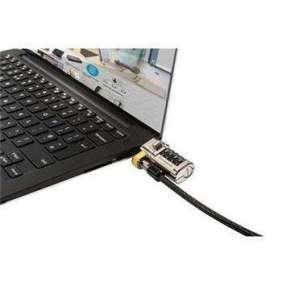 Dell kombinační zámek ClickSafe pro všechny Dell bezpečnostní sloty