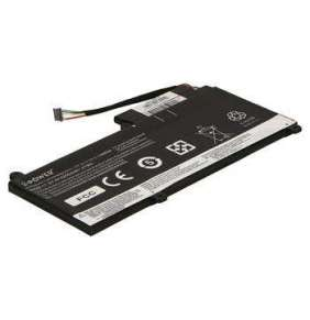 2-Power ThinkPad E450 4 ?l?nkov? Baterie do Laptopu (45N1752 )11,3V 4200mAh