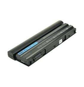 2-Power Baterie do Laptopu Dell 11,1V, 8700mAh, 97Wh, 9 Cells