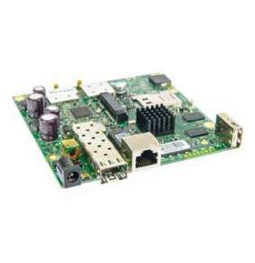 MIKROTIK RouterBOARD 922UAGS-5HPacD + L4 (720MHz, 128MB RAM, 1x LAN,1x5GHz 802.11ac card, 2xMMCX, 3G)