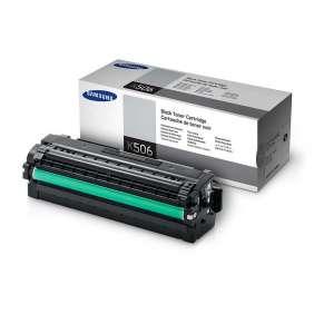 SAMSUNG toner černý CLT-K506L pro CLP-680,CLX-6260 - 6000 stran