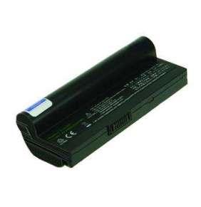 2-Power baterie pro ASUS EEE 1000/1000H/1000HD/1008HA/1000HE/1000HG/901/901/904HA/904HD, Li-ion 7.4V, 6900mAh, černá