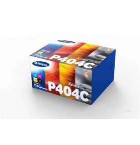 HP/Samsung CLT-P404C/ELS Rainbow Toner Kit C/M/Y/K