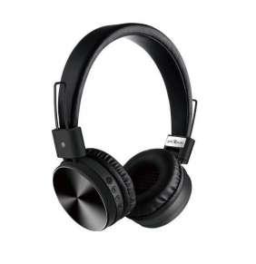 Gembird Stereo Headset Kyoto černá
