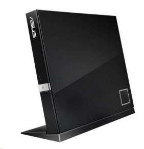 ASUS BLU-RAY SBC-06D2X-U BLACK Combo, External, Retail,  čierna