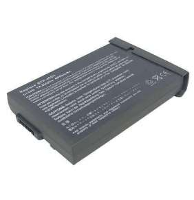 PATONA baterie pro ntb ACER TM 220/230/260/520 4400mAh Li-Ion 14,8V