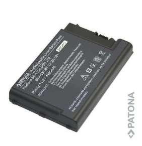 PATONA baterie pro ntb ACER TM 660/6000/800 4400mAh Li-Ion 14,8V