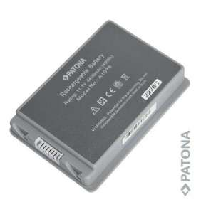 "PATONA baterie pro ntb APPLE POWERBOOK G4 15"" 4400mAh 11,1V"
