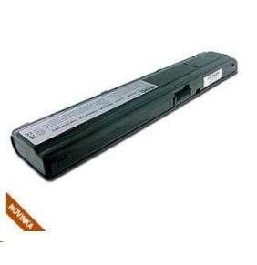 Baterie Patona pro ASUS A42-M6 4400mAh 14.8V