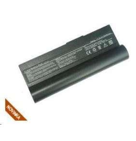 PATONA baterie pro ntb ASUS Eee PC 901 10500mAh Li-Ion 7.4V černá