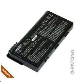 PATONA baterie pro ntb MSI BTY-L74  6600mAh 11,1V
