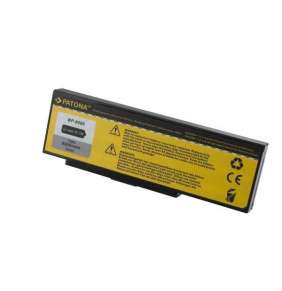 PATONA baterie pro ntb FUJITSU-SIEMENS AMILO K7600 6600mAh 11,1V