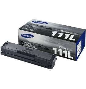 Samsung MLT-D111L H-Yield Blk Toner C