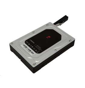 Kingston SATA Drive Carrier, redukce 2.5'' na 3.5'' SATA disk