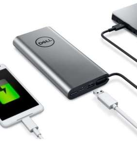DELL USB-C Notebook Power Bank 65w/65Whr