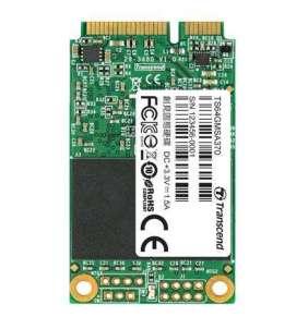 Transcend MSA370 64GB mSATA SSD 6GB/s, MLC, MO-300A