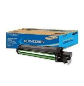 Samsung SCX-P6320A 2-pack Black Toner Cartridge