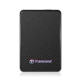 Transcend ESD400 512GB USB 3.0, MLC, Externí SSD disk