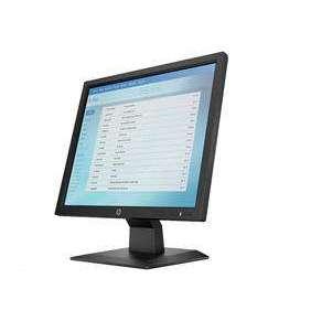 """HP ProDisplay P174 / 17"""" 1280x1024 / 5ms / 5:4 / 1000:1 / VGA / černý"""