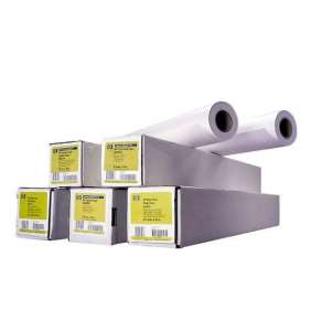 """HP Heavyweight Coated Paper - role 60"""""""