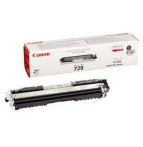 Canon toner CRG-729BK/ LBP-7010/ LBP-7018/ 1200 stran/ Černý