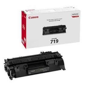 Canon toner CRG-719/ MF-5840dn/ MF-5880dn/ 2100 stran/ Černý