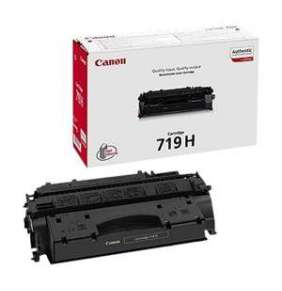 Canon toner CRG-719H/ MF-5840dn/ MF-5880dn/ 6400 stran/ Černý