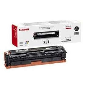 Canon toner CRG-731/ LBP-7100/ 7110/ 1400 stran/ Černá