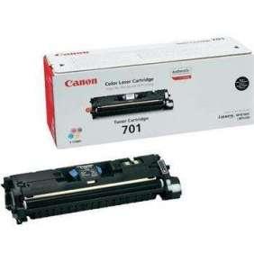 toner CANON CRG-701 black LBP 5200, MF 8180C