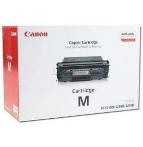 toner CANON CARTRIDGE-M black SmartBase PC 1210/1230/1270
