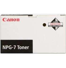 toner CANON NPG-7 black NP 6025/6030/6330