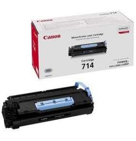 Toner Canon CRG714 | fax Canon L3000/3000iP
