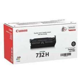 Canon toner CRG-732H black (CRG732H)