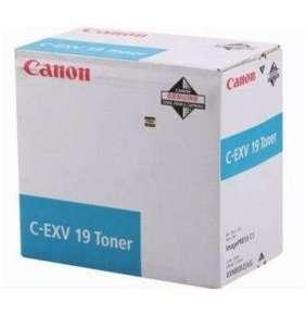 toner CANON C-EXV19C cyan iP C1