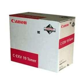 toner CANON C-EXV19M magenta iP C1