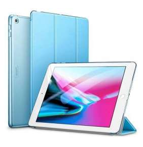"ESR puzdro Color Edition pre iPad 9.7"" 2017/2018 - Sky Blue"