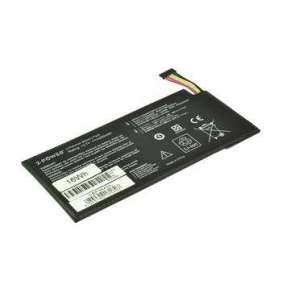 2-Power baterie pro tablet ASUS, 3,7V, 4325mAh - Google Nexus 7 ME370T