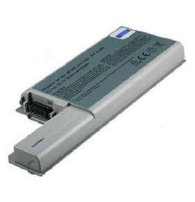 2-Power baterie pro DELL Latitude D820 11,1 V, 4400mAh, 6 cells
